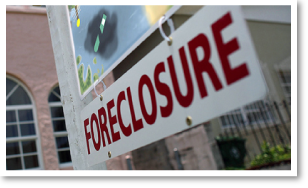 Foreclosure Serving